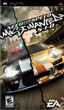 Need for Speed: Most Wanted 5-1-0 (PlayStation Portable)
