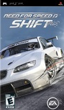 Need for Speed: Shift (PlayStation Portable)