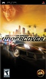 Need for Speed: Undercover (PlayStation Portable)