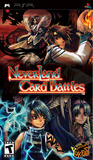 Neverland Card Battles (PlayStation Portable)