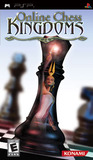 Online Chess Kingdoms (PlayStation Portable)