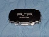 PSP Case (PlayStation Portable)