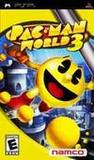Pac-Man World 3 (PlayStation Portable)
