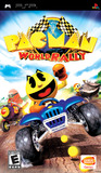 Pac-Man World Rally (PlayStation Portable)