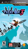 Patapon 3 (PlayStation Portable)