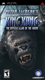 Peter Jackson's King Kong (PlayStation Portable)