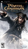 Pirates of the Caribbean: At World's End (PlayStation Portable)