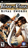Prince of Persia: Rival Swords (PlayStation Portable)