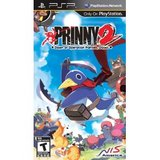 Prinny 2 (PlayStation Portable)