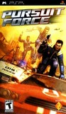 Pursuit Force (PlayStation Portable)