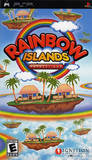 Rainbow Islands: Evolution (PlayStation Portable)