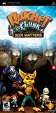 Ratchet & Clank: Size Matters (PlayStation Portable)