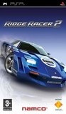 Ridge Racer 2 (PlayStation Portable)