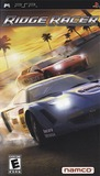 Ridge Racer (PlayStation Portable)