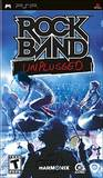 Rock Band: Unplugged (PlayStation Portable)