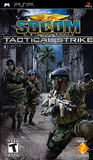 SOCOM: U.S. Navy SEALs Tactical Strike (PlayStation Portable)