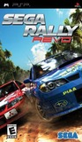 Sega Rally: Revo (PlayStation Portable)