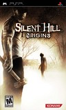 Silent Hill: Origins (PlayStation Portable)