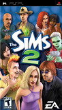 Sims 2, The (PlayStation Portable)