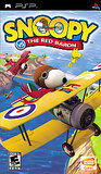 Snoopy vs. the Red Baron (PlayStation Portable)