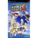Sonic Rivals 2 (PlayStation Portable)