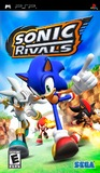 Sonic Rivals (PlayStation Portable)