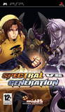 Spectral vs. Generation (PlayStation Portable)