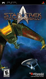 Star Trek: Tactical Assault (PlayStation Portable)