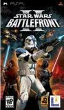 Star Wars: Battlefront II (PlayStation Portable)