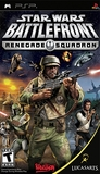 Star Wars: Battlefront: Renegade Squadron (PlayStation Portable)
