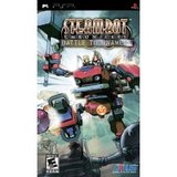 Steambot Chronicles: Battle Tournament (PlayStation Portable)