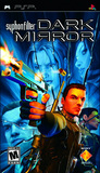 Syphon Filter: Dark Mirror (PlayStation Portable)