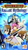 Tales of the World: Radiant Mythology (PlayStation Portable)