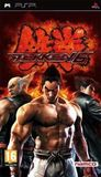 Tekken 6 (PlayStation Portable)