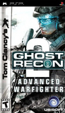 Tom Clancy's Ghost Recon: Advanced Warfighter 2 (PlayStation Portable)