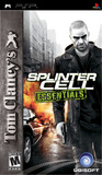 Tom Clancy's Splinter Cell: Essentials (PlayStation Portable)