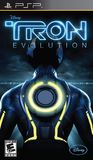 Tron: Evolution (PlayStation Portable)