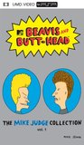 UMD Movie -- Beavis and Butt-Head: The Mike Judge Collection Vol. 1 (PlayStation Portable)