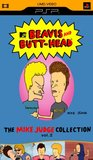 UMD Movie -- Beavis and Butt-Head: The Mike Judge Collection Vol. 2 (PlayStation Portable)