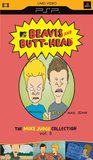 UMD Movie -- Beavis and Butt-Head: The Mike Judge Collection Vol. 3 (PlayStation Portable)