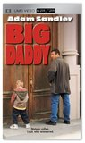 UMD Movie -- Big Daddy (PlayStation Portable)