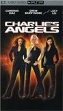 UMD Movie -- Charlie's Angels (PlayStation Portable)