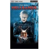 UMD Movie -- Hellraiser (PlayStation Portable)