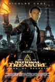 UMD Movie -- National Treasure 2: Book of Secrets (PlayStation Portable)