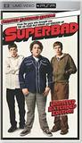 UMD Movie -- Superbad (PlayStation Portable)
