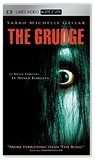 UMD Movie -- The Grudge (PlayStation Portable)