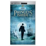 UMD Movie -- The Princess Bride (PlayStation Portable)
