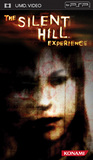 UMD Movie -- The Silent Hill Experience (PlayStation Portable)