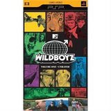 UMD Movie -- WildBoyz Volume One (PlayStation Portable)