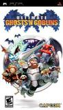 Ultimate Ghosts 'n Goblins (PlayStation Portable)